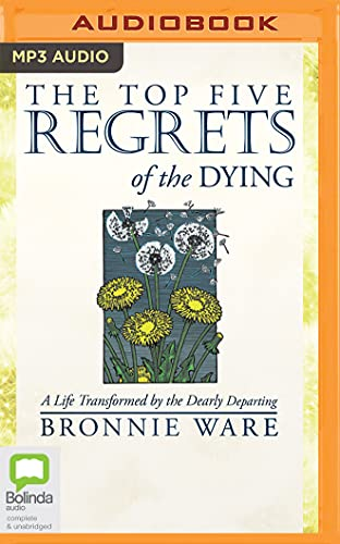 the top five regrets of the dying free ebook