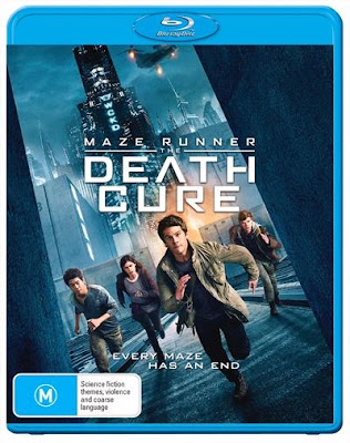 the death cure ebook free download