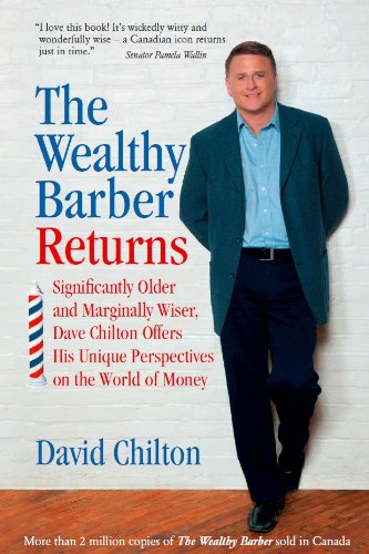 the wealthy barber free ebook