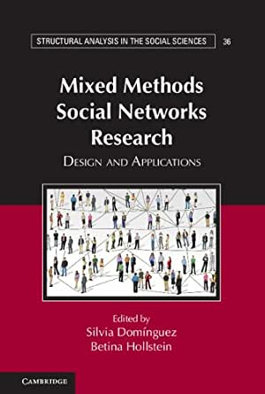 social network analysis methods and applications ebook