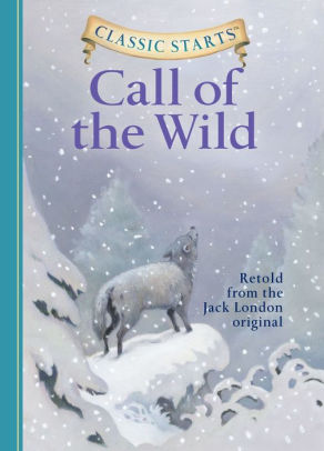 call of the wild free ebook