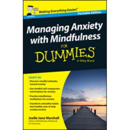 anxiety for dummies free ebook
