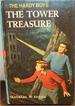 hardy boys ebooks collection download