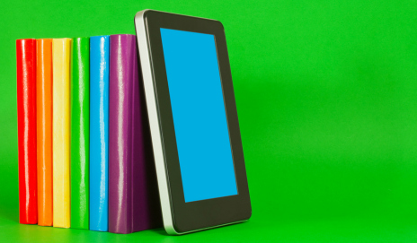 best tablets with ebook reader