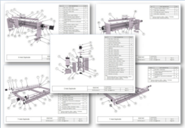 build your own cnc machine ebook download