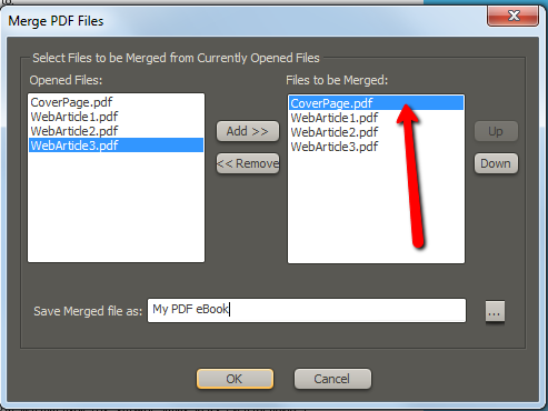 how to make epub from pdf
