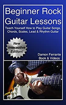 complete learn to play lead guitar ebook