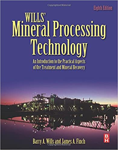 free ebook wills mineral processing technology