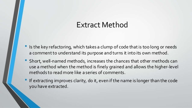 refactoring improving the design of existing code epub