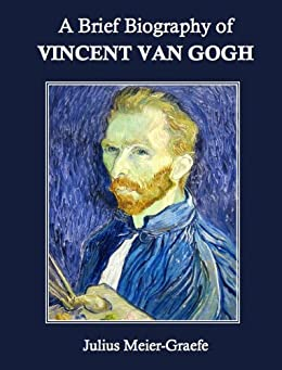 the letters of vincent van gogh ebook